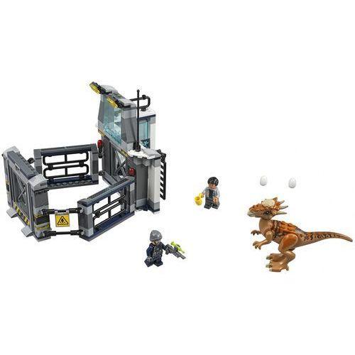 75927 UCIECZKA Z LABORATORIUM ZE STYGIMOLOCHEM (Stygimoloch Breakout) - KLOCKI LEGO JURASSIC WORLD - BEZPŁATNY ODBIÓR: WROCŁAW!