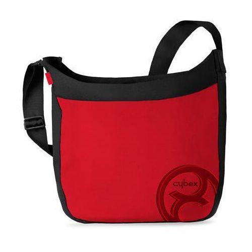 torba pielęgnacyjna do wózków red | red cybex torba pielęgnacyjna do wó - odbiór w 2000 punktach - salony, paczkomaty, stacje orlen marki Cybex