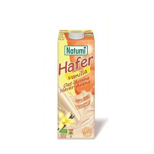 Mleko owsiano-waniliowe 1000ml bio -  marki Natumi