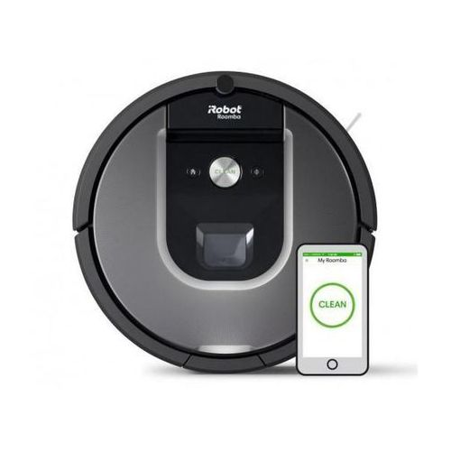 IROBOT Roomba 960 (5060359283900)
