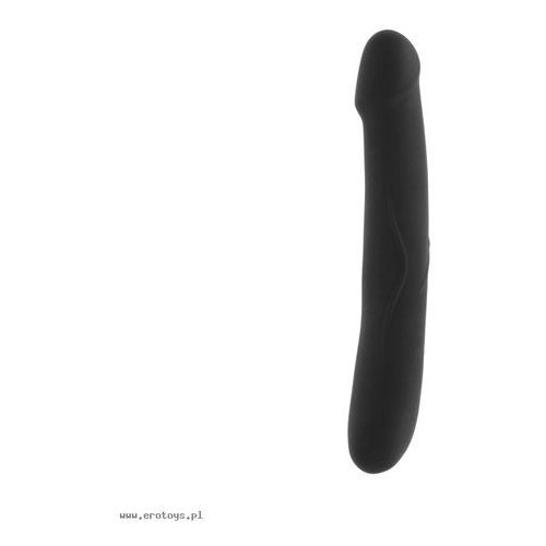 Duże dildo Marc Dorcel - Real Sensation L, czarne