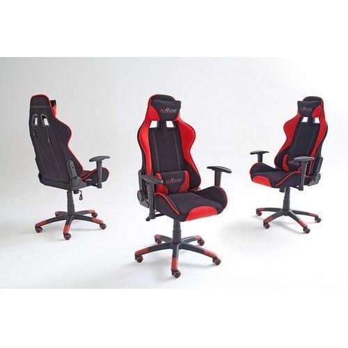 Fotel dla gracza wrc1 racer marki Mca