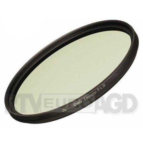 Marumi  filtr polaryzacyjny kołowy cpl 52 mm dhg, kategoria: filtry fotograficzne