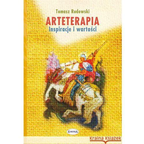 Arteterapia, ENETEIA