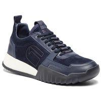 Sneakersy G-STAR RAW - Rackam Rovic Premium D12703-B039-6486 Dk Saru Blue