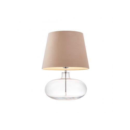 Lampa stołowa sawa velvet 41010107 marki Kaspa