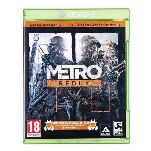 OKAZJA - Metro Redux (Xbox One)