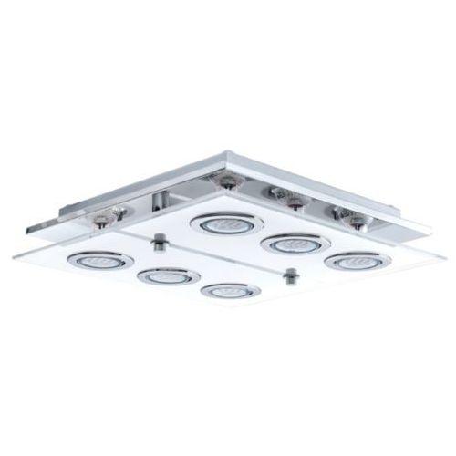 Lampa sufitowa cabo led 6x3w, 30932 marki Eglo