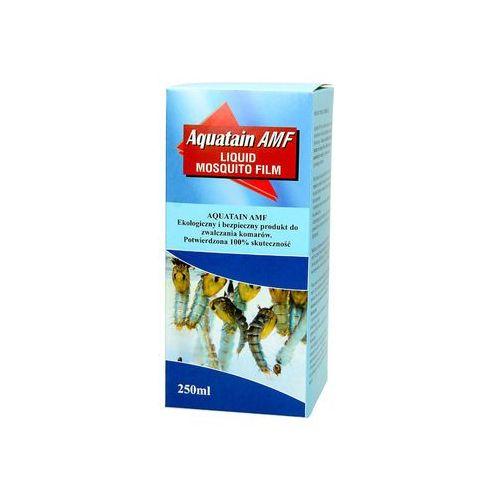 Do oczka wodnego. preparat na komary. aquatain amf. 250 ml marki Monagro