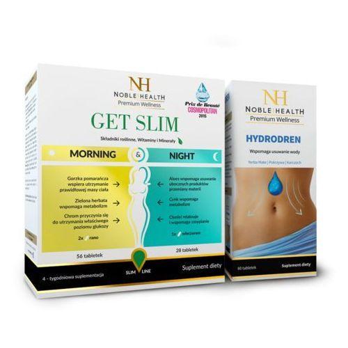 Get Slim Morning & Night (5902596094096). Najniższe ceny, najlepsze promocje w sklepach, opinie.