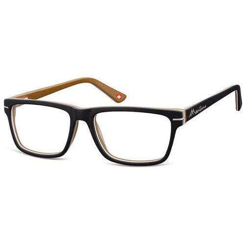 Okulary korekcyjne  ma75 drake g marki Montana collection by sbg