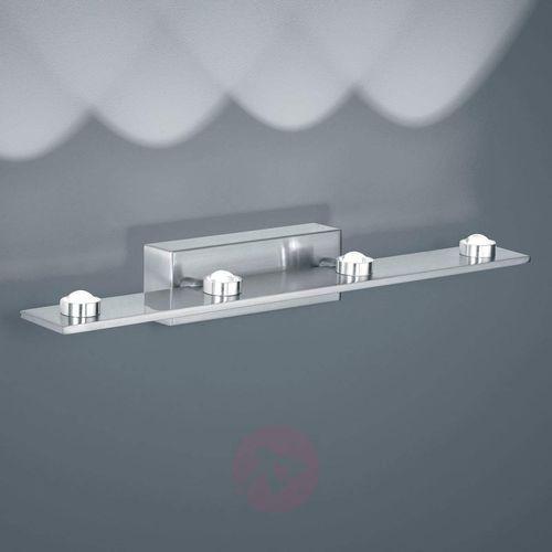 Dori – kinkiet LED, efektowne światło (4022671103299)