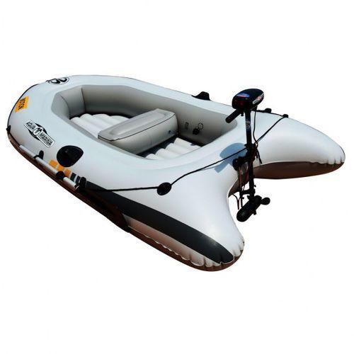 Aqua marina Ponton  motion z silnikiem