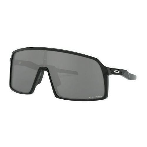Okulary sutro polished black prizm black iridium oo9406-01 marki Oakley