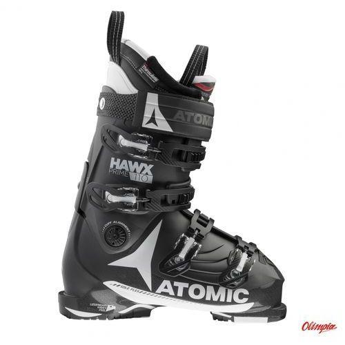 Buty narciarskie hawx prime 110 black/white 2017/2018 marki Atomic
