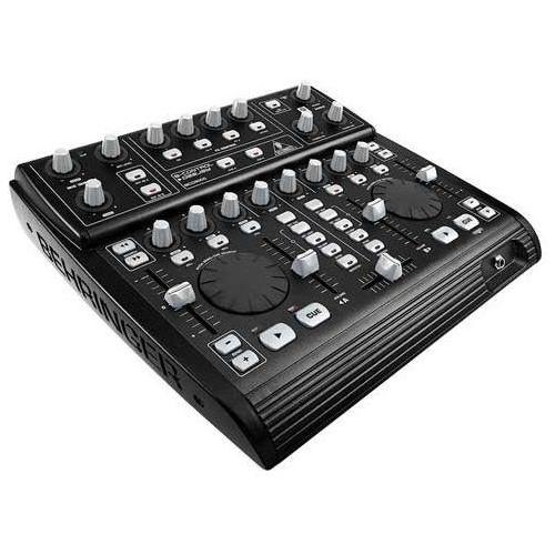 BEHRINGER BCD 3000 z kategorii Zestawy i sprzęt DJ