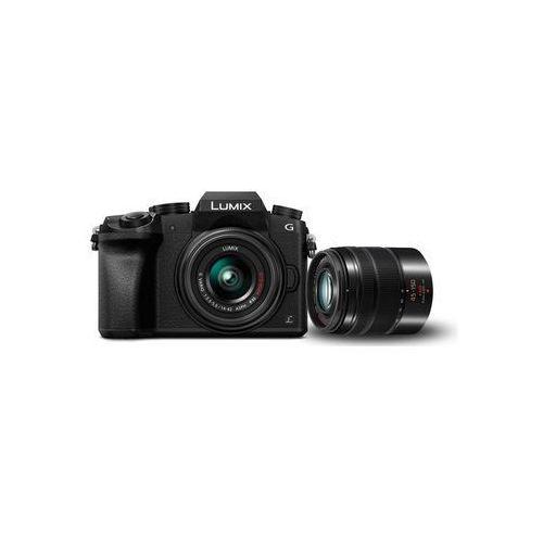 Panasonic Lumix DMC-G7. Najniższe ceny, najlepsze promocje w sklepach, opinie.