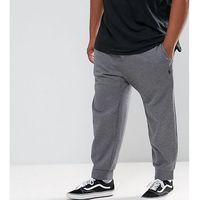 Polo Ralph Lauren PLUS Joggers with Cuffed Hem in Grey - Grey, 1 rozmiar