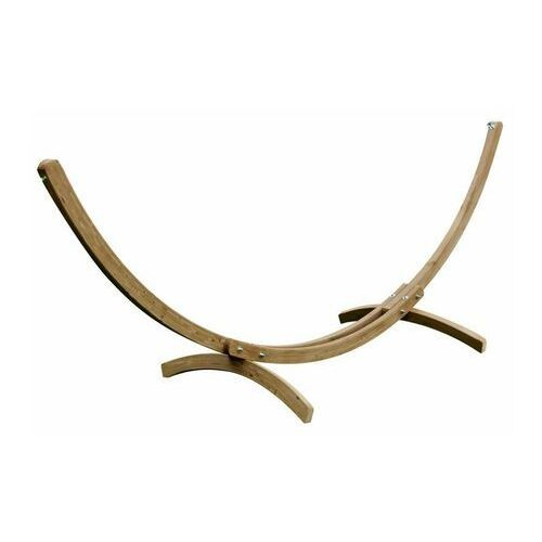 Stojak na hamak drewniany - Long, EBE5-15102