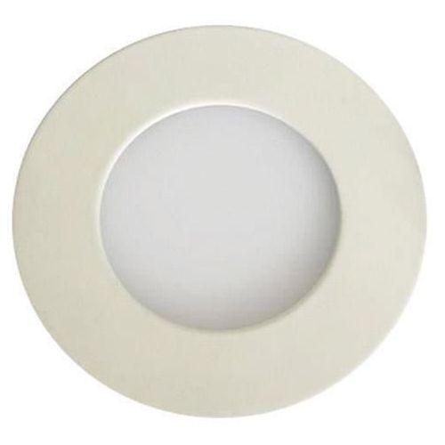 Oprawa dekoracyjna LED CARMEN-3 HL6873L WHITE 6000K