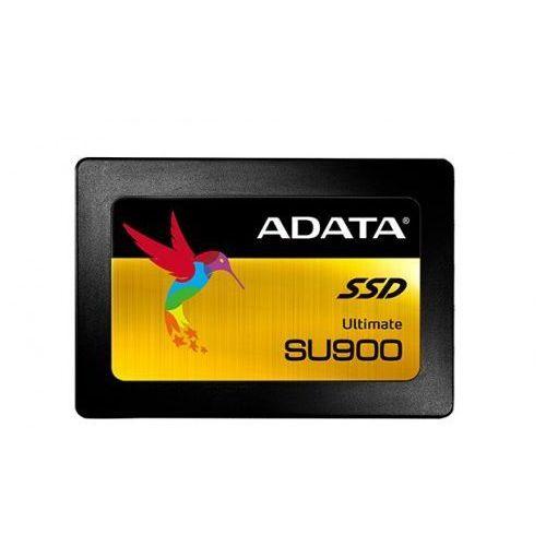 Adata Dysk ssd  ultimate su900 256gb sata3 (asu900ss-256gm-c) darmowy odbiór w 20 miastach!