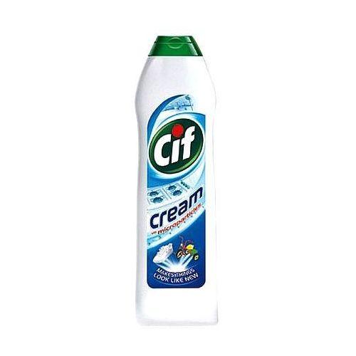 Emulsja czyszcząca cif normal 700ml marki Unilever