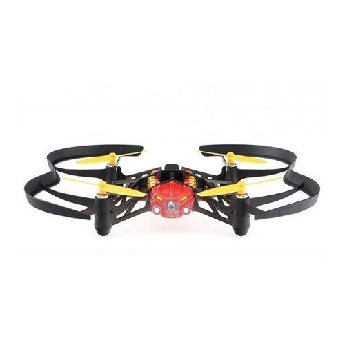 Parrot dron airbone night blaze