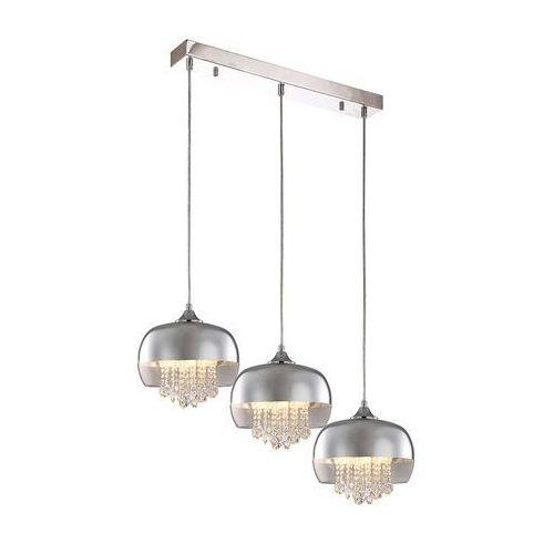 Lampa wisząca LUNA 3xE14 LED ML3804 - Milagro - Sprawdź kupon rabatowy w koszyku, ML3804