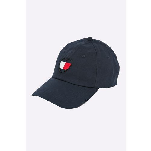 - czapka marki Tommy jeans
