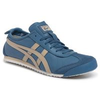 Sneakersy ASICS - ONITSUKA TIGER Mexico 66 1183A201 Winter Sea/Wood Crepe 401