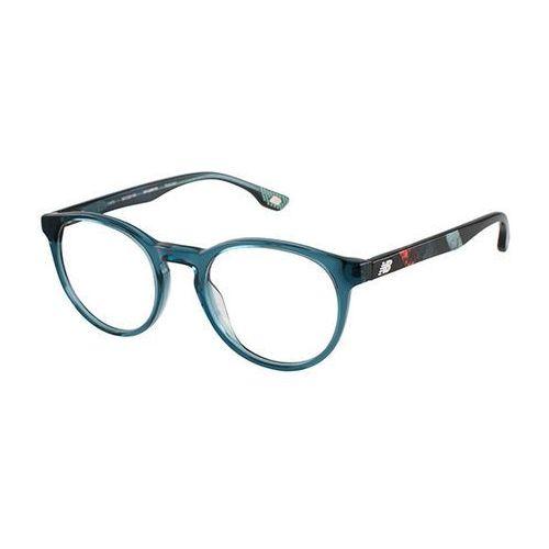 New balance Okulary korekcyjne nb4041 c03