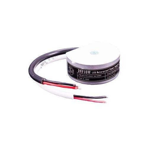 Mw power Zasilacz elektroniczny led 12v 10w do puszki (5901885203089)