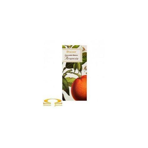 czekolada Stainer z pomarańczą, B81C-42086