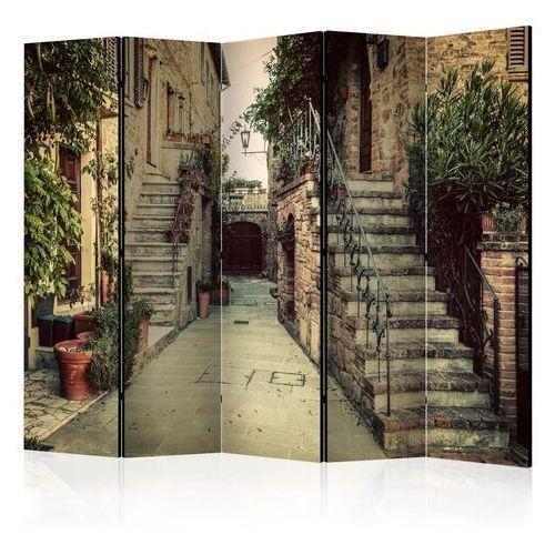 Artgeist Parawan 5-częściowy - toskańskie wspomnienia ii [room dividers]