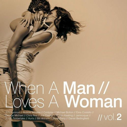 Emi When a man loves a woman vol.2