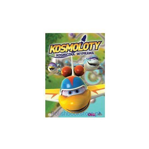 Kosmoloty - Kosmiczna wyprawa - Cass Film DARMOWA DOSTAWA KIOSK RUCHU, 71524603317DV (2497381)