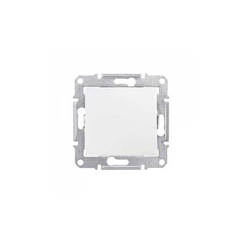 Łącznik schodowy Schneider Sedna SDN0400521 hermetyczny IP44 biały (8690495055337)