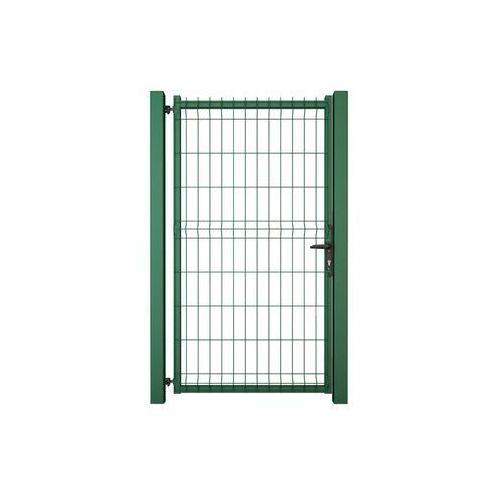 Wiśniowski Furtka panelowa prawa 100 x 173 cm vera (5901171199355)