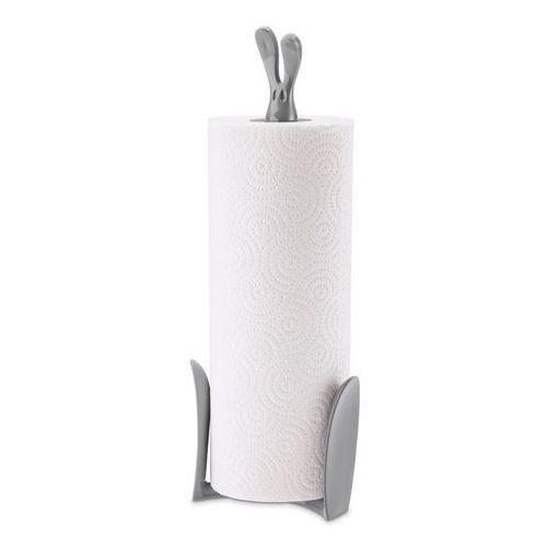 Koziol Stojak na ręczniki papierowe 12,3x33,4 cm roger szary kz-5226632