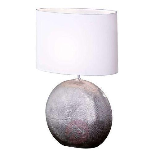 Honsel Foro lampa stołowa Chrom, 1-punktowy (4001133512510)