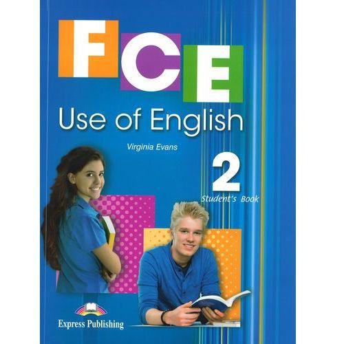 FCE Use of English 2 SB New Revised (260 str.)