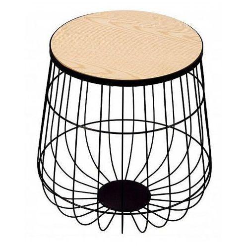 Okrągły stolik kawowy Filo