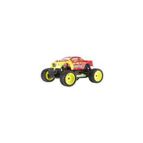 Samochód RC Kidking Monster Truck 2.4GHz 1:16