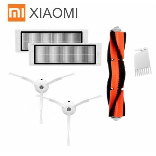 Xiaomi Zestaw filtrów i szczotek