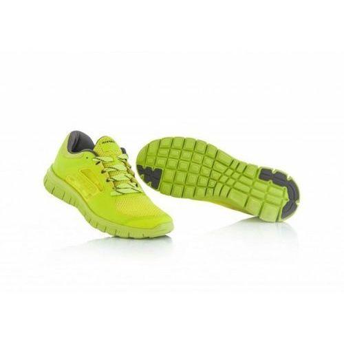 Acerbis buty sportowe / treningowe żółty fluo