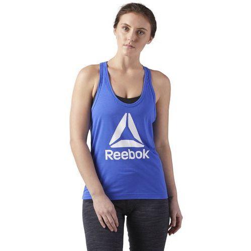 Reebok Koszulka bez rękawów workout ce4437