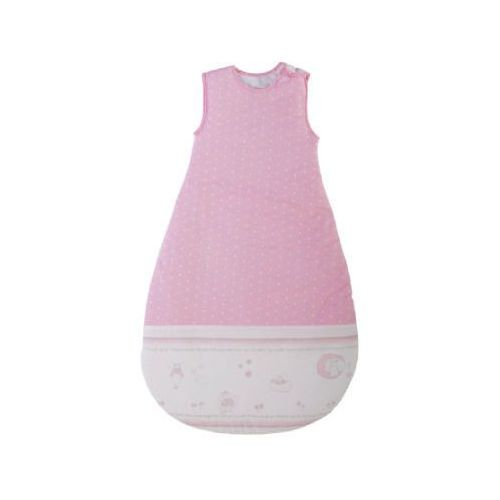ROBA Śpiworek 110 cm, Aniołek kolor różowy (4005317281285)