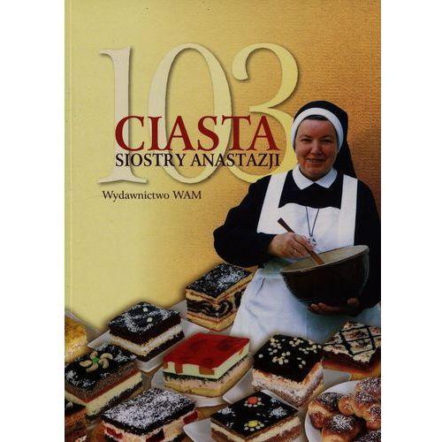 103 ciasta siostry Anastazji, Anastazja Pustelnik