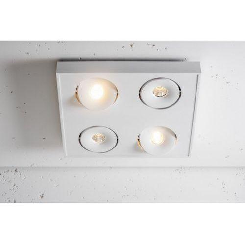 Oprawa natynkowa Lava X4 Q NT edge.LED 3-0728 CRI80 Labra
