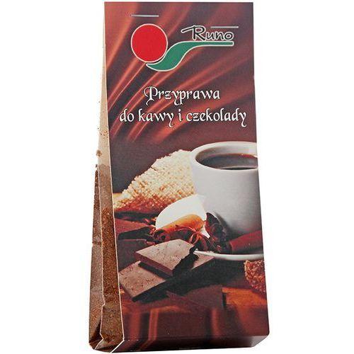 35g przyprawa do kawy i czekolady | darmowa dostawa od 150 zł! marki Runo